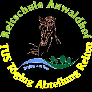 Logo_Reitschule+TUS_gelb